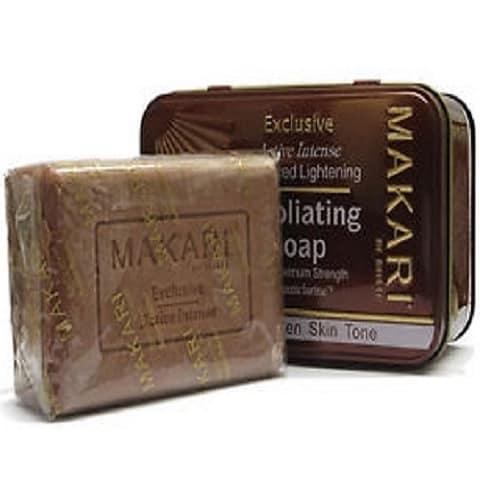 Exclusive Lightening Exfoliating Soap