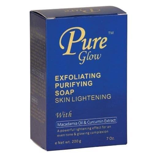 Exfoliating Purifying Soap Skin Lightening