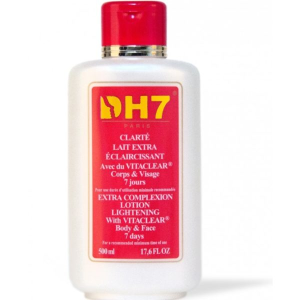 Extra Complexion Lotion Lightening