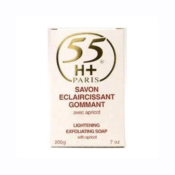 Paris Gommant Savon