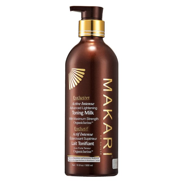 Exclusive Toning Lotion